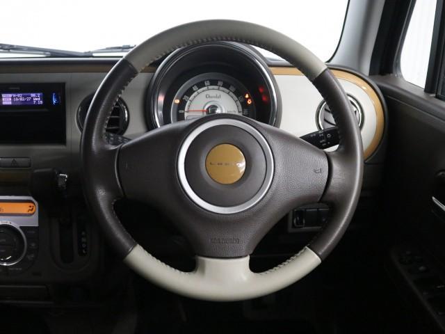 660 ショコラ X 4WD オーディオ ETC スマートキ(16枚目)