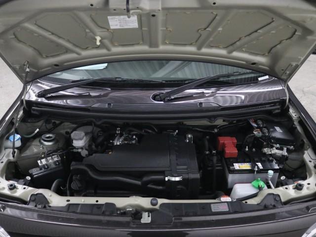660 ショコラ X 4WD オーディオ ETC スマートキ(17枚目)