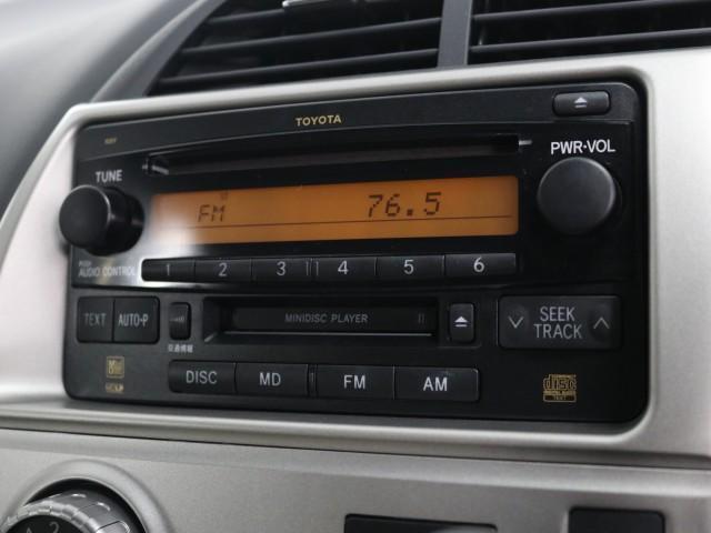1.3 X 禁煙車 CD クリアランスソナー キーレス(10枚目)