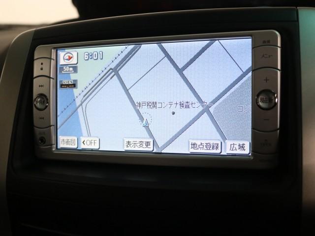 2.0 V ナビ 地デジ DVD ETC Bカメラ(10枚目)