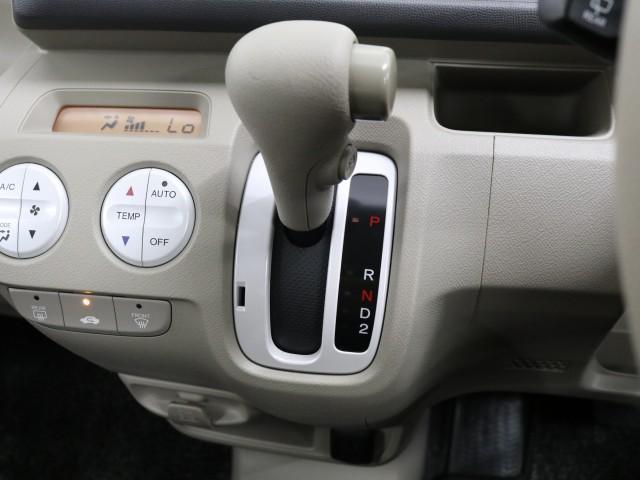 660 パステル 禁煙車 CDオーディオ(11枚目)