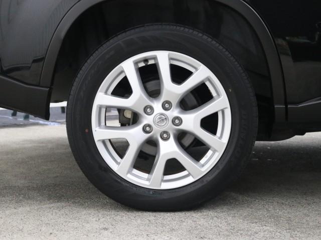 2.0 20Xtt 4WD 禁煙車 DVD再生 ビルトイン(20枚目)