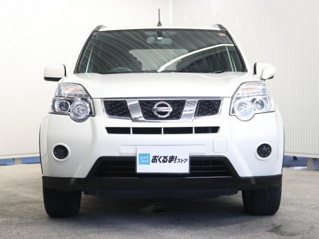 2.0 20X 4WD 禁煙車 純正SDナビ フルセグTV(2枚目)