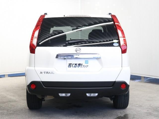 2.0 20X 4WD 禁煙車 純正SDナビ フルセグTV(3枚目)