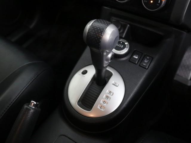 2.0 20X 4WD 禁煙車 純正SDナビ フルセグTV(11枚目)