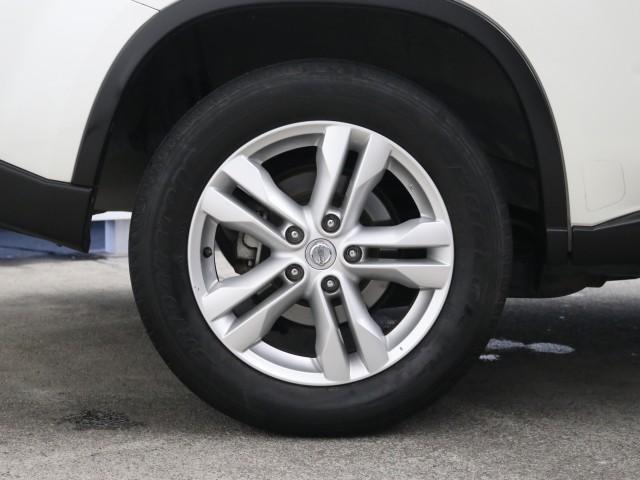 2.0 20X 4WD 禁煙車 純正SDナビ フルセグTV(20枚目)
