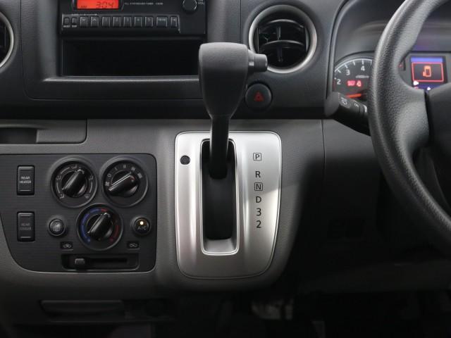 チェアキャブ C仕様 車いす1基固定装置 オートステップ(11枚目)