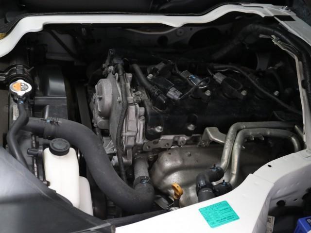 チェアキャブ C仕様 車いす1基固定装置 オートステップ(17枚目)
