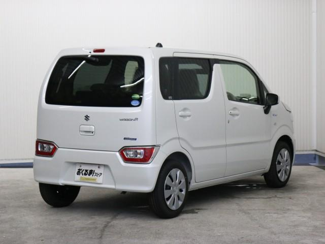「スズキ」「ワゴンR」「コンパクトカー」「兵庫県」の中古車8
