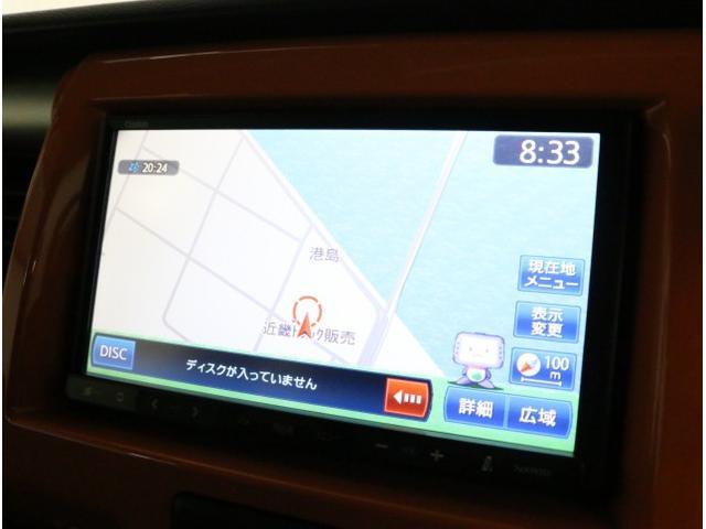 660 G 禁煙車 ナビ ワンセグ ETC シートヒーター(10枚目)