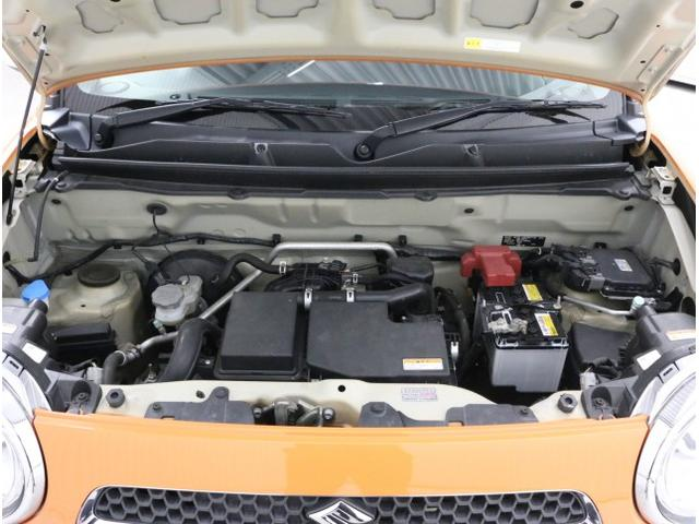 660 G 禁煙車 ナビ ワンセグ ETC シートヒーター(17枚目)