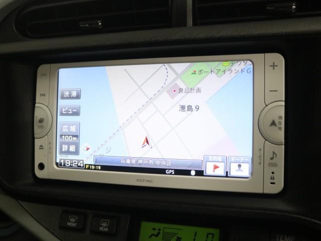 1.5 S ETC 純正SDナビ Bluetooth(10枚目)