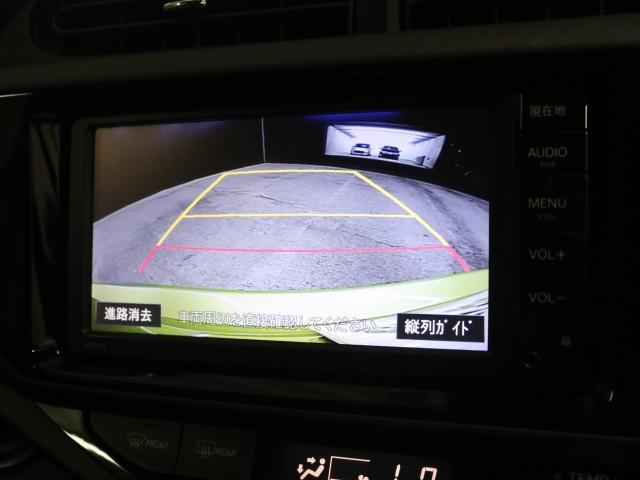 1.5 S 禁煙車 純正SDナビ Bカメラ ETC(6枚目)