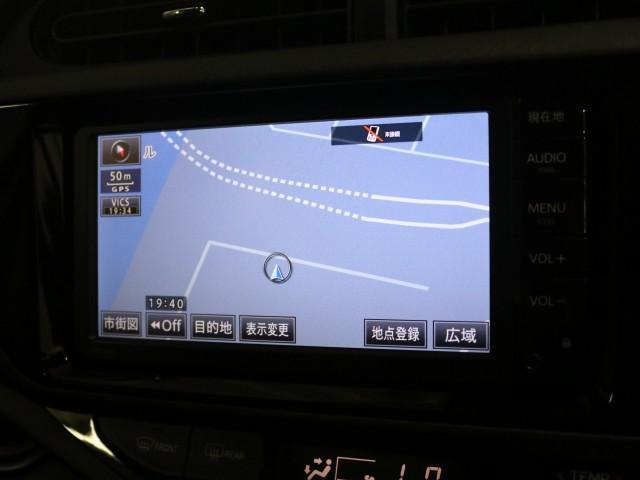 1.5 S 禁煙車 純正SDナビ Bカメラ ETC(10枚目)