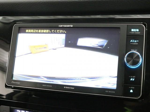20X 2列車 メモリーナビフルセグ DVD再生(6枚目)