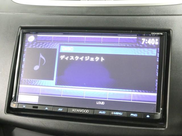 1.2 RS 5MT DVD クルコン HIDライト(10枚目)