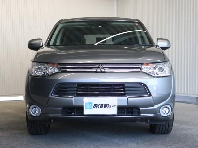 「三菱」「アウトランダーPHEV」「SUV・クロカン」「兵庫県」の中古車2