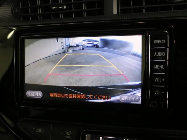 1.5 S トヨタセーフティセンス SDナビ Bモニター(6枚目)
