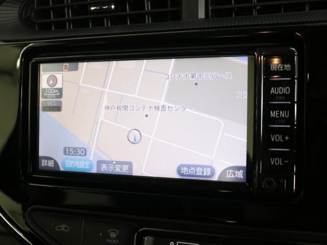1.5 S トヨタセーフティセンス SDナビ Bモニター(10枚目)