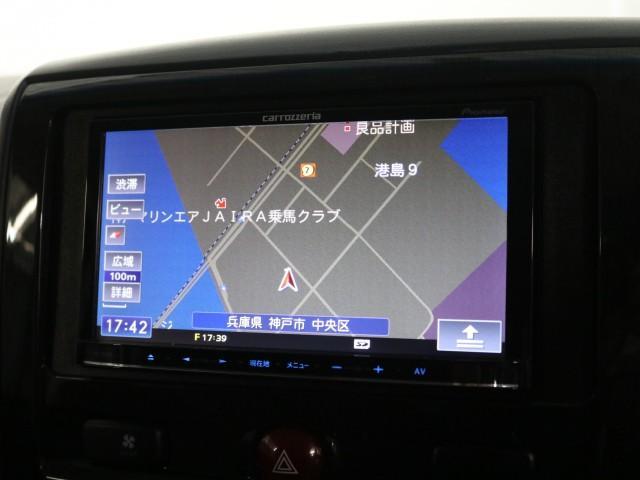2.4 ローデスト G パワーパッケージ 4WD ナビ(10枚目)