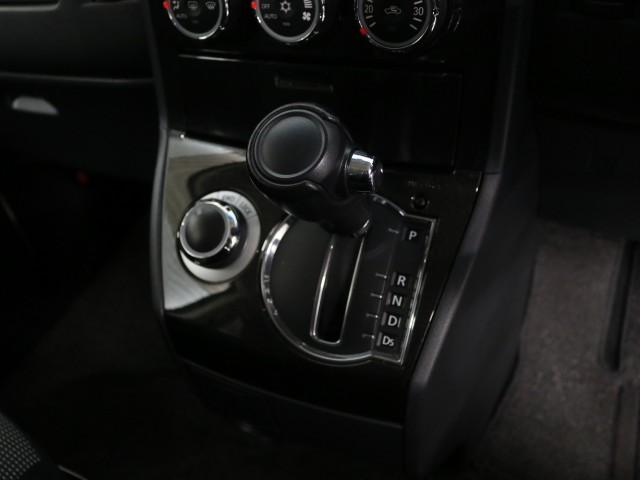 2.4 ローデスト G パワーパッケージ 4WD ナビ(11枚目)