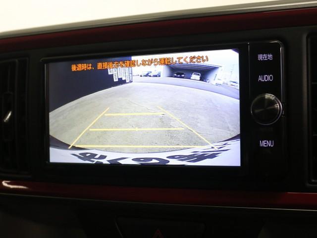 モーダ Gパッケージ 4WD スマートアシストII(6枚目)