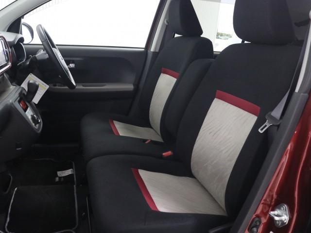 モーダ Gパッケージ 4WD スマートアシストII(13枚目)