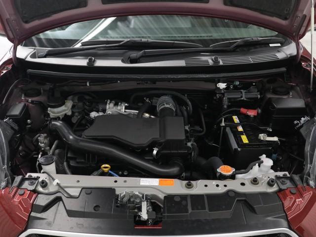 モーダ Gパッケージ 4WD スマートアシストII(17枚目)
