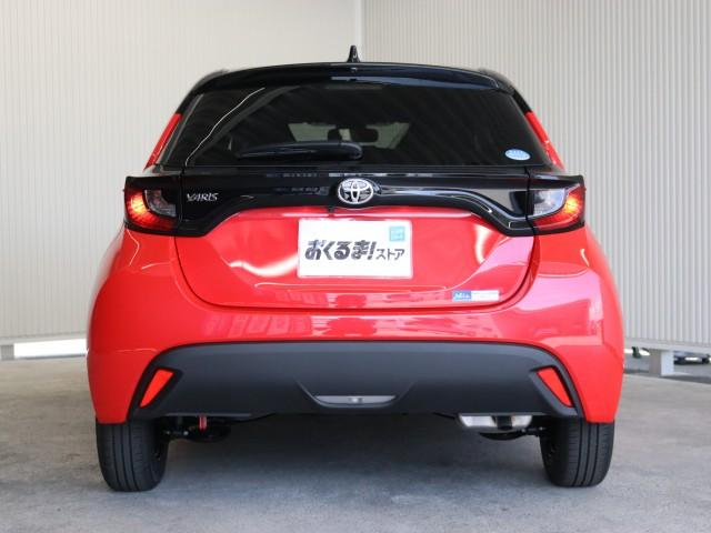 「トヨタ」「ヤリス」「コンパクトカー」「兵庫県」の中古車3