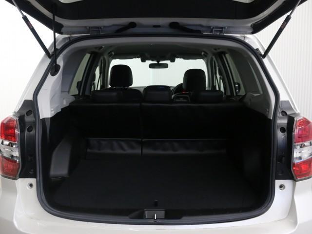2.0XT アイサイト 4WD ターボ ナビ フルセグ(18枚目)