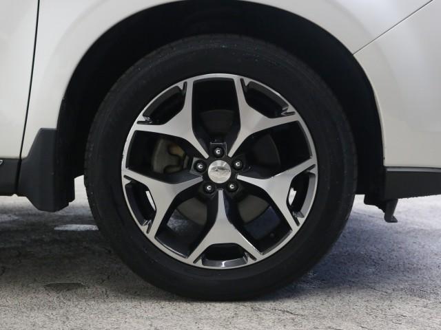 2.0XT アイサイト 4WD ターボ ナビ フルセグ(19枚目)