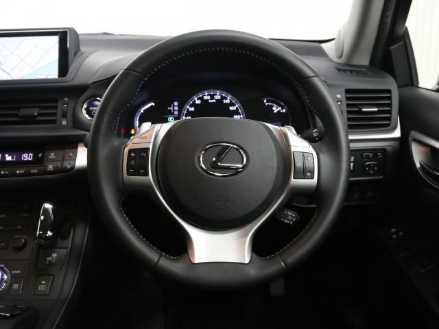 「レクサス」「CT」「コンパクトカー」「兵庫県」の中古車16