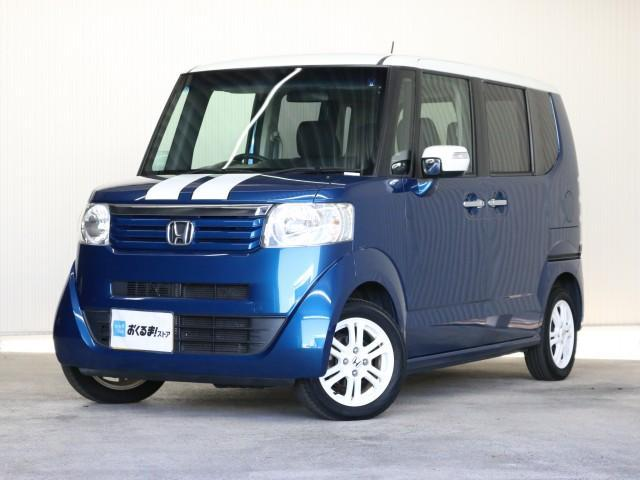 「ホンダ」「N-BOX+カスタム」「コンパクトカー」「兵庫県」の中古車7