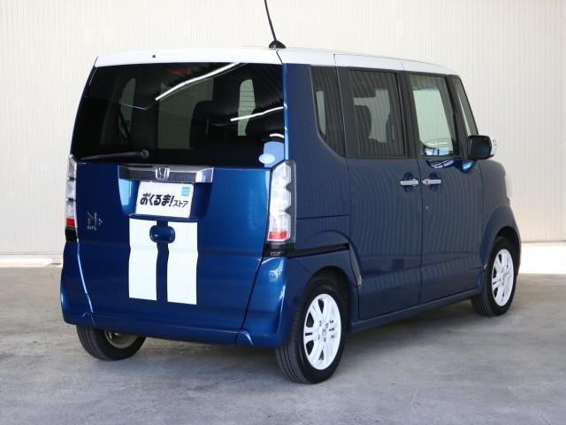 「ホンダ」「N-BOX+カスタム」「コンパクトカー」「兵庫県」の中古車8