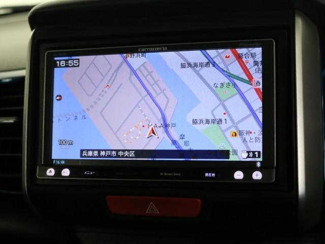 「ホンダ」「N-BOX+カスタム」「コンパクトカー」「兵庫県」の中古車10