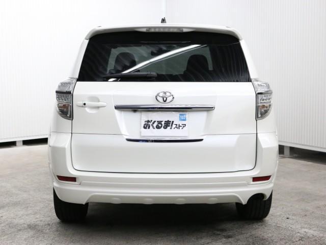 「トヨタ」「ヴァンガード」「SUV・クロカン」「兵庫県」の中古車3