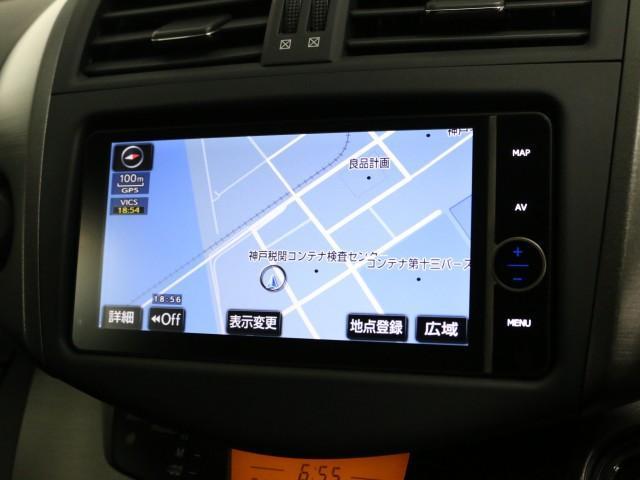 「トヨタ」「ヴァンガード」「SUV・クロカン」「兵庫県」の中古車10