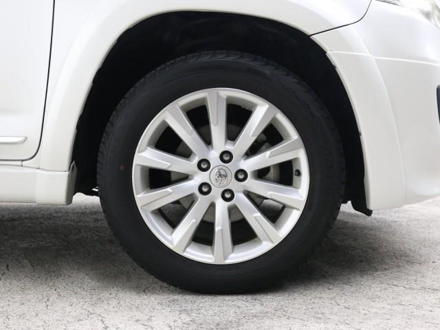 「トヨタ」「ヴァンガード」「SUV・クロカン」「兵庫県」の中古車19