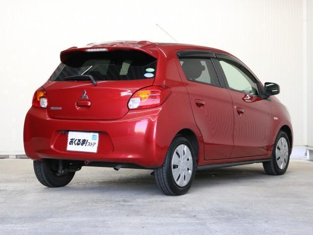 「三菱」「ミラージュ」「コンパクトカー」「兵庫県」の中古車8