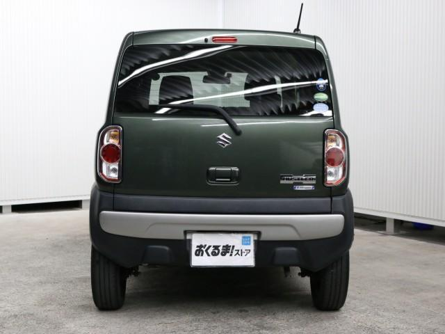 「スズキ」「ハスラー」「コンパクトカー」「兵庫県」の中古車3