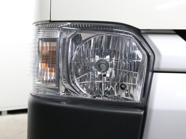 ロングDX ディーゼルターボ 4WD セーフティセンス(6枚目)