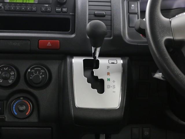 ロングDX ディーゼルターボ 4WD セーフティセンス(11枚目)