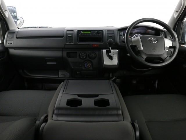 ロングDX ディーゼルターボ 4WD セーフティセンス(15枚目)