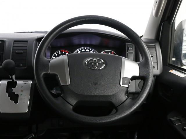 ロングDX ディーゼルターボ 4WD セーフティセンス(16枚目)