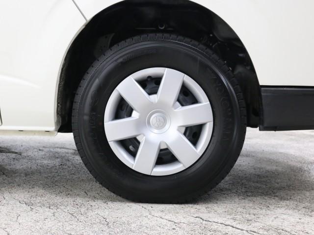 ロングDX ディーゼルターボ 4WD セーフティセンス(18枚目)