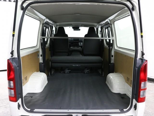 ロングDX ディーゼルターボ 4WD セーフティセンス(19枚目)