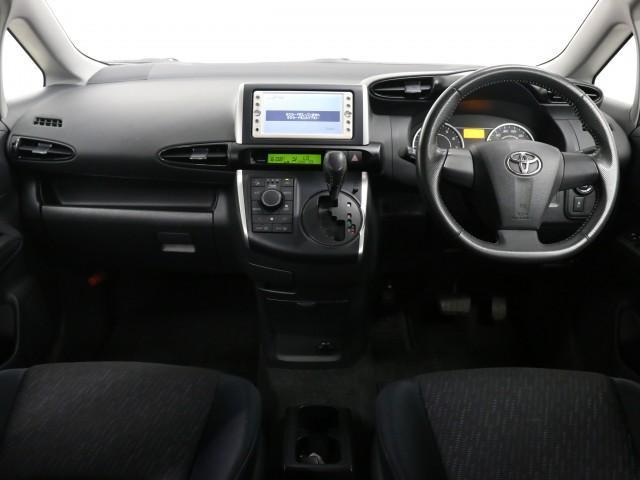 「トヨタ」「ウィッシュ」「ミニバン・ワンボックス」「兵庫県」の中古車15