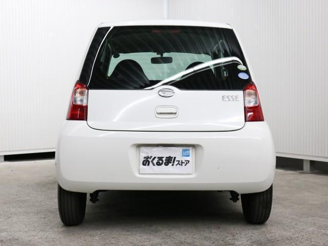 「ダイハツ」「エッセ」「軽自動車」「兵庫県」の中古車3