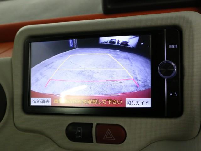 F SDナビ Bカメラ Bluetooth 左側Pスラドア(6枚目)
