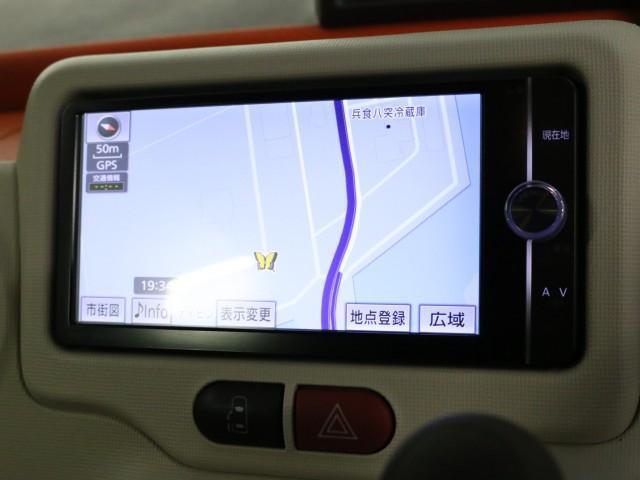 F SDナビ Bカメラ Bluetooth 左側Pスラドア(10枚目)